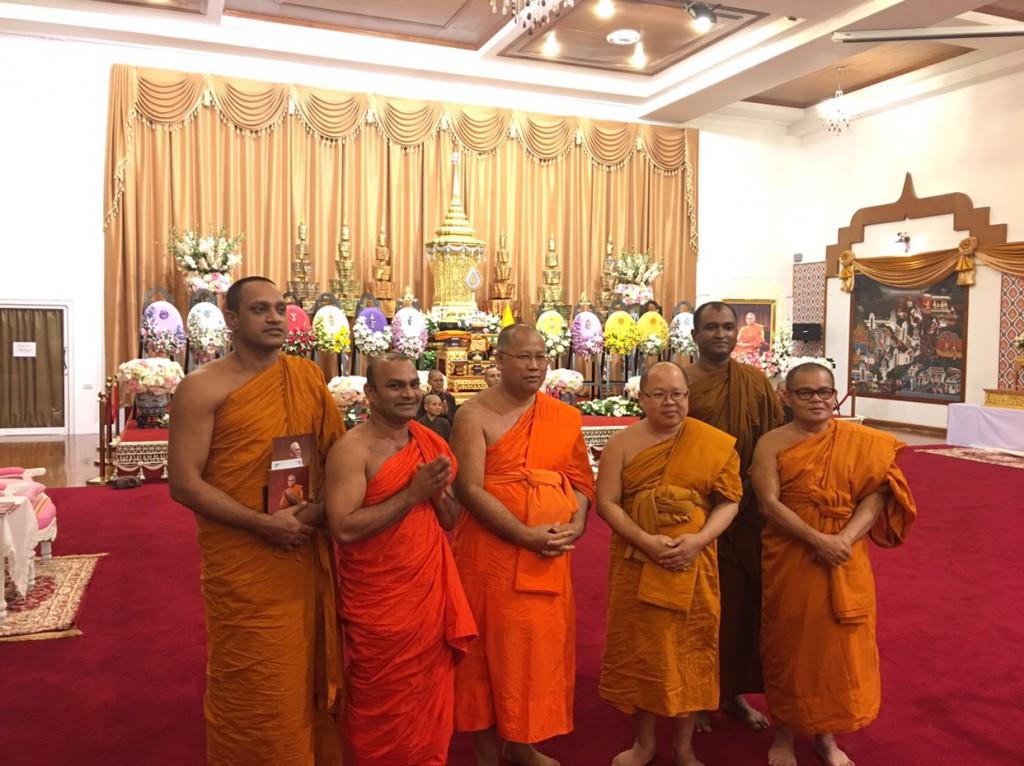 620830 โครงการอบรมพระธรรมทูต เจ้าภาพบำเพ็ญกุศลแด่สมเด็จพระพุทธชินวงศ์ ณ วัดพิชยญาติ 15