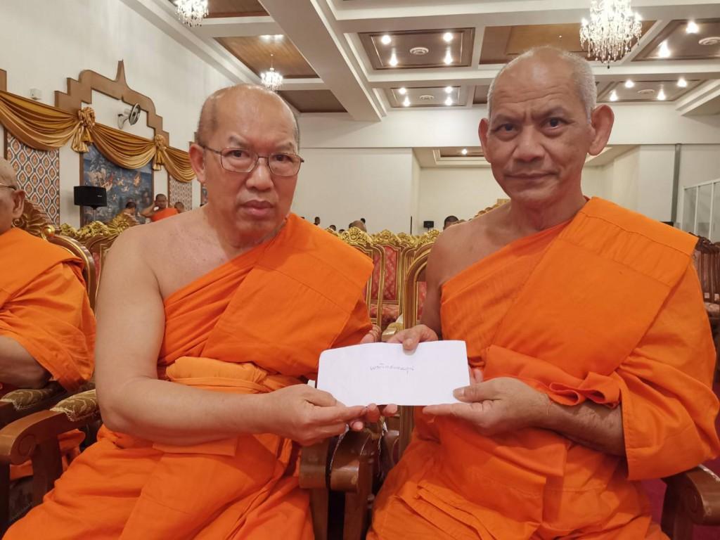 620830 โครงการอบรมพระธรรมทูต เจ้าภาพบำเพ็ญกุศลแด่สมเด็จพระพุทธชินวงศ์ ณ วัดพิชยญาติ 18