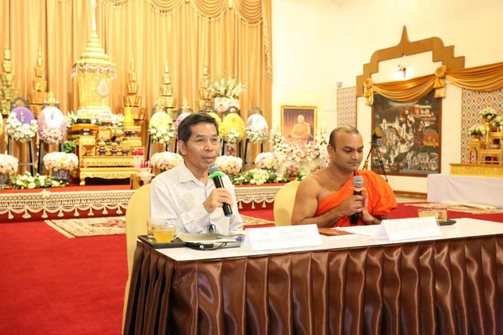 620830 โครงการอบรมพระธรรมทูต เจ้าภาพบำเพ็ญกุศลแด่สมเด็จพระพุทธชินวงศ์ ณ วัดพิชยญาติ 19