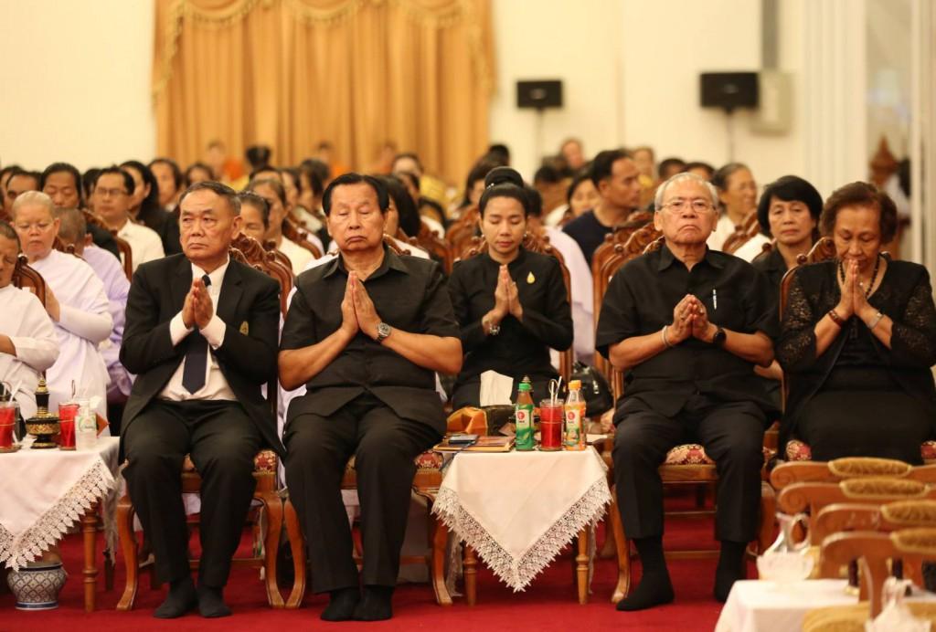 620830 โครงการอบรมพระธรรมทูต เจ้าภาพบำเพ็ญกุศลแด่สมเด็จพระพุทธชินวงศ์ ณ วัดพิชยญาติ 20