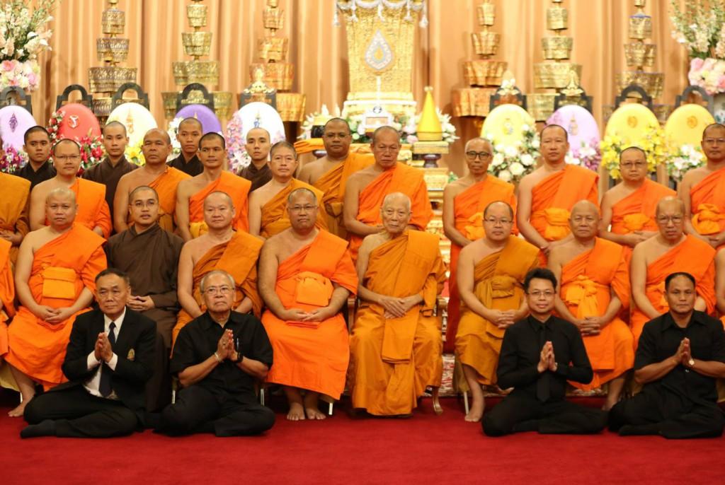 620830 โครงการอบรมพระธรรมทูต เจ้าภาพบำเพ็ญกุศลแด่สมเด็จพระพุทธชินวงศ์ ณ วัดพิชยญาติ 21
