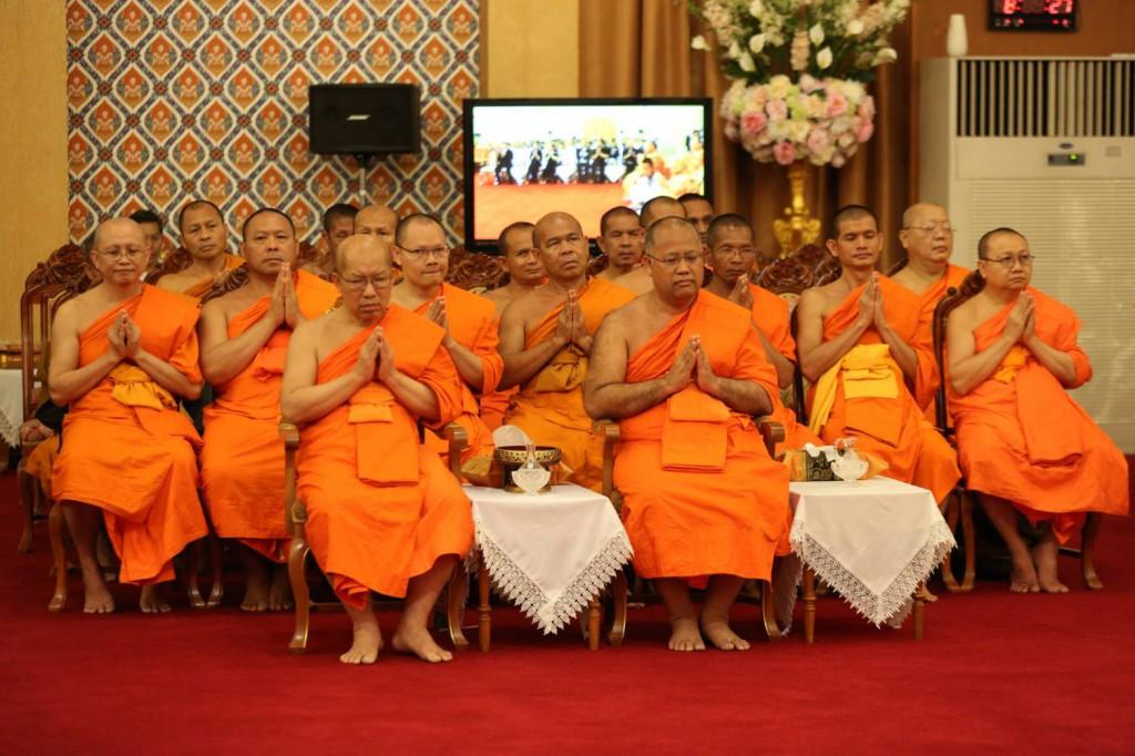 620830 โครงการอบรมพระธรรมทูต เจ้าภาพบำเพ็ญกุศลแด่สมเด็จพระพุทธชินวงศ์ ณ วัดพิชยญาติ 3