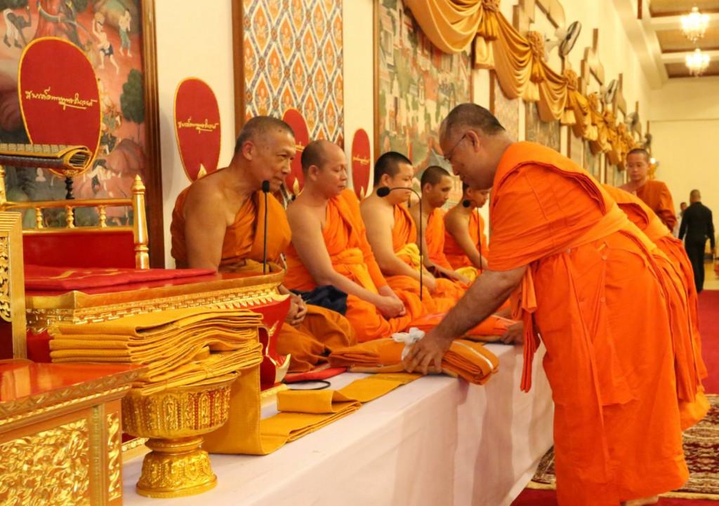620830 โครงการอบรมพระธรรมทูต เจ้าภาพบำเพ็ญกุศลแด่สมเด็จพระพุทธชินวงศ์ ณ วัดพิชยญาติ 4