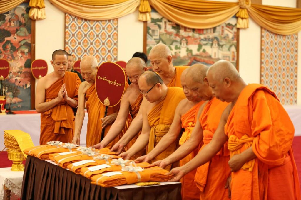620830 โครงการอบรมพระธรรมทูต เจ้าภาพบำเพ็ญกุศลแด่สมเด็จพระพุทธชินวงศ์ ณ วัดพิชยญาติ 8