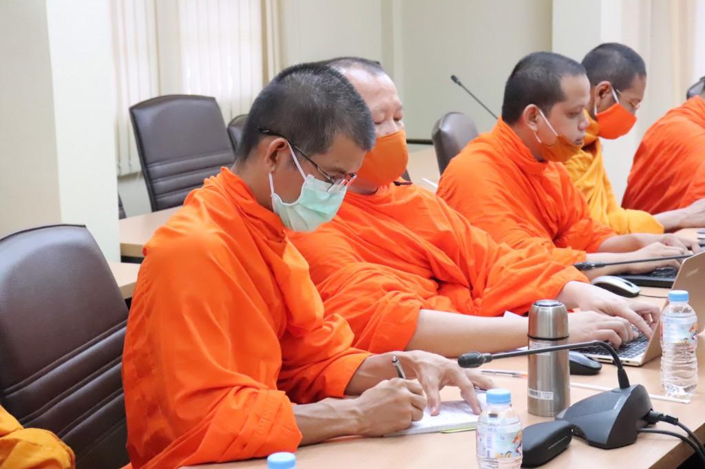 630730 14.10 ประชุมรับฟังคำปรึกษาหลักสูตร วพท จาก รศ.ดร.ไทย 10