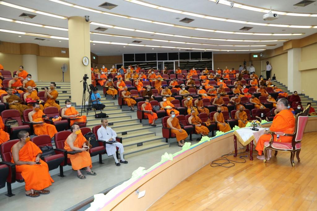 630803 ประชุมนิสิตต่างประเทศ ครั้งที่ 1 รอง กต 16