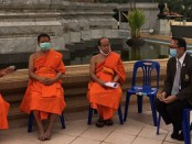 630929 รอง กต รอง ปชพ หารือผลิตสารคดี 65 ปี สัมพันธ์ไทย-ศรีลังกา 0